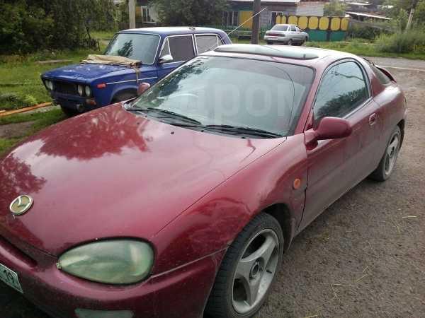 Mazda Eunos Presso, 1992 год, 95 000 руб.