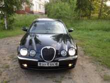 Хабаровск S-type 2002