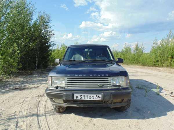 Land Rover Range Rover, 1994 год, 300 000 руб.