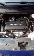 Chevrolet Aveo, 2014 год, 545 000 руб.