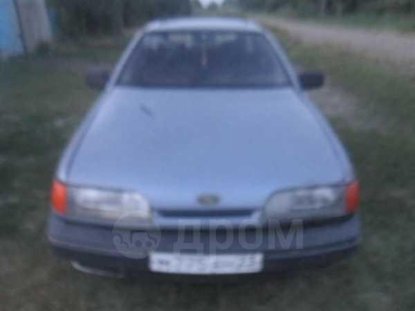 Ford Scorpio, 1986 год, 43 000 руб.