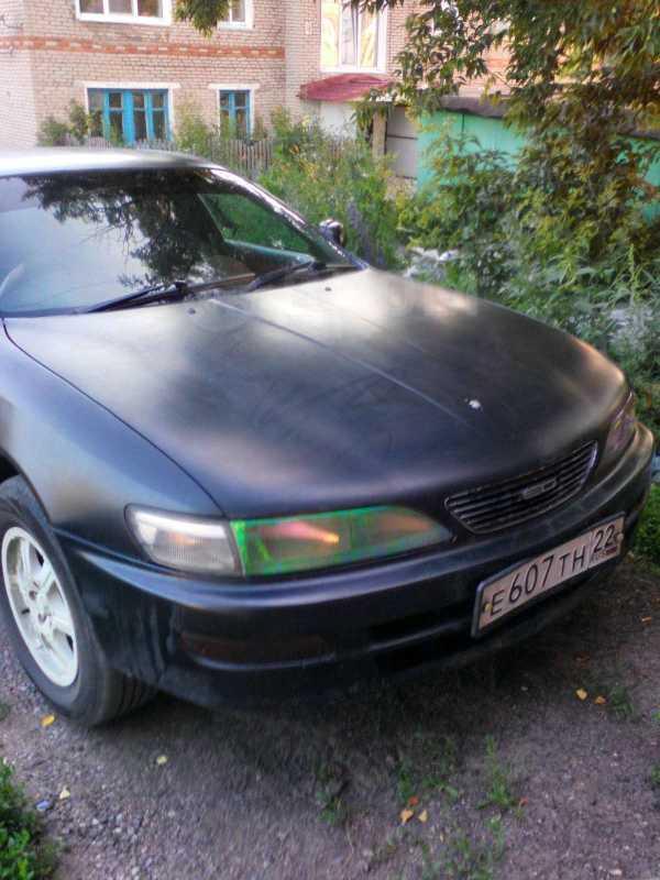 Toyota Carina ED, 1995 год, 175 000 руб.