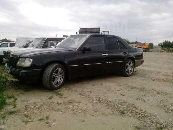 Mercedes-Benz E-Class, 1990 год, 115 000 руб.