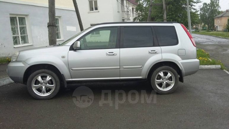 Nissan X-Trail, 2004 год, 530 000 руб.