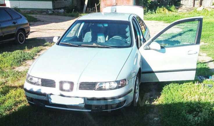 SEAT Toledo, 2000 год, 180 000 руб.