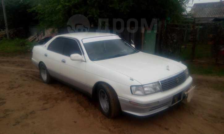 Toyota Crown, 1995 год, 199 000 руб.