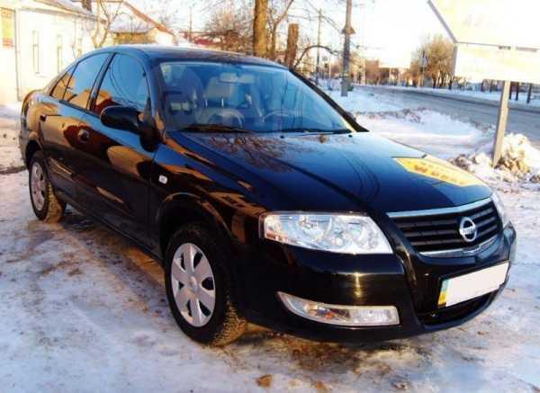 Nissan Almera, 2008 год, 307 000 руб.
