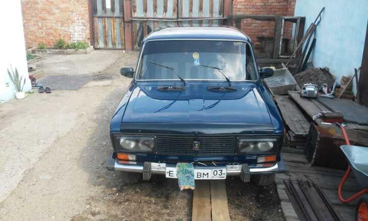 Лада 2106, 2003 год, 75 000 руб.