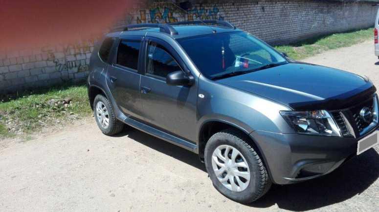 Nissan Terrano, 2014 год, 830 000 руб.