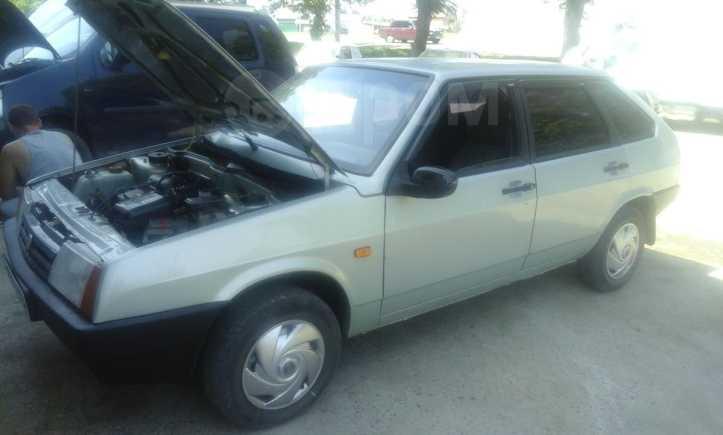 Лада 2109, 1998 год, 67 000 руб.