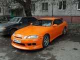 Челябинск Тойота Соарер 1993