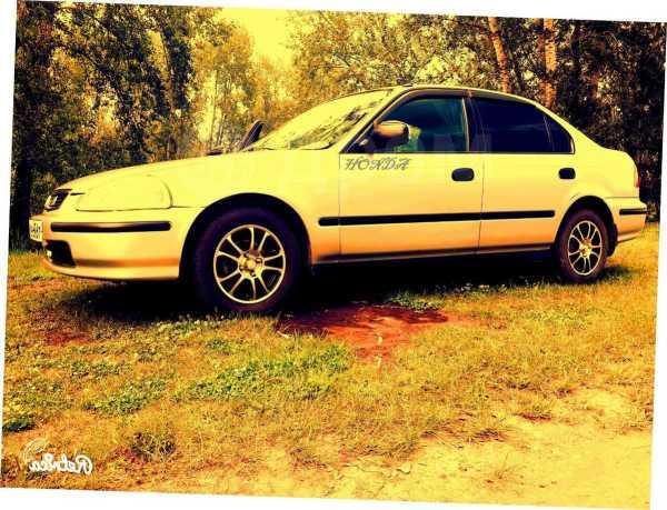 Honda Civic Ferio, 1997 год, 165 000 руб.