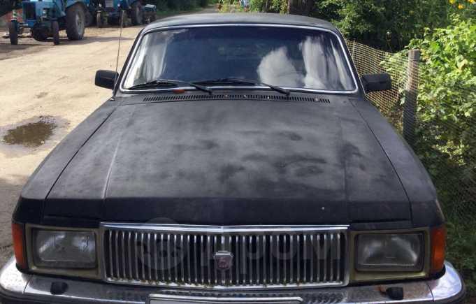 ГАЗ 3102 Волга, 1995 год, 40 000 руб.
