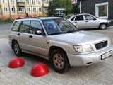 Озёрск Форестер 2002
