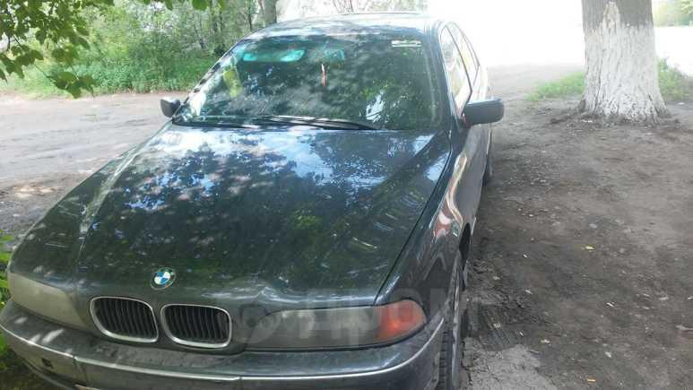BMW 5-Series, 1999 год, 220 000 руб.