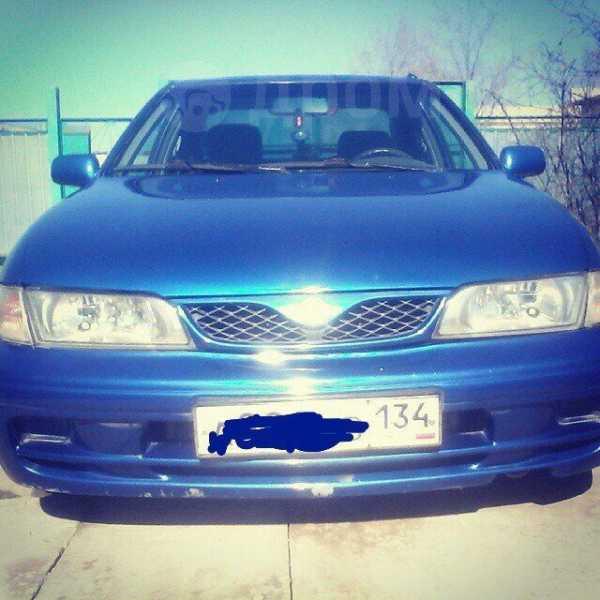 Nissan Almera, 1999 год, 85 000 руб.