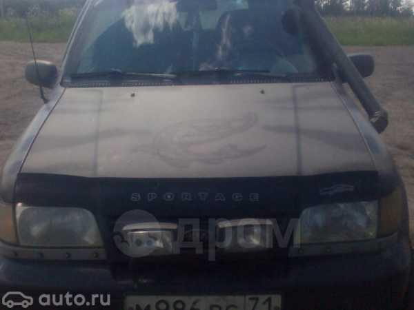 Kia Sportage, 1993 год, 250 000 руб.