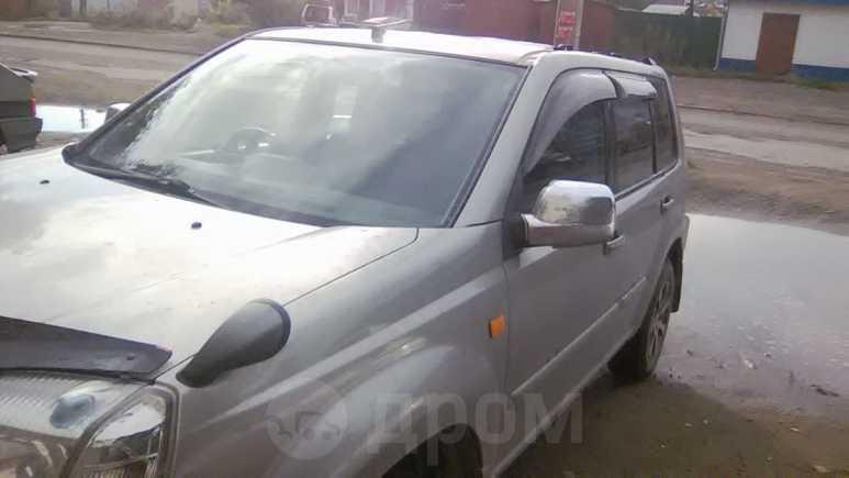 Nissan X-Trail, 2000 год, 380 000 руб.