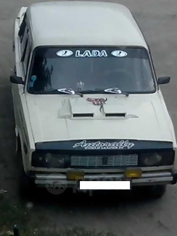Лада 2105, 1988 год, 45 000 руб.