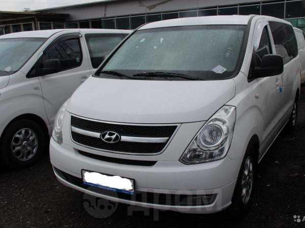 Hyundai Grand Starex, 2013 год, 1 247 000 руб.