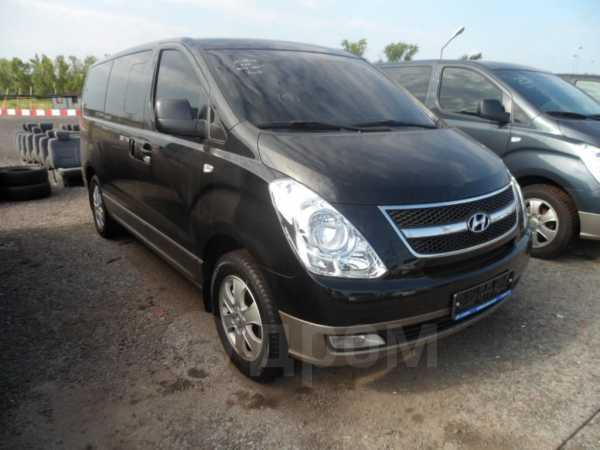 Hyundai Starex, 2015 год, 1 697 000 руб.