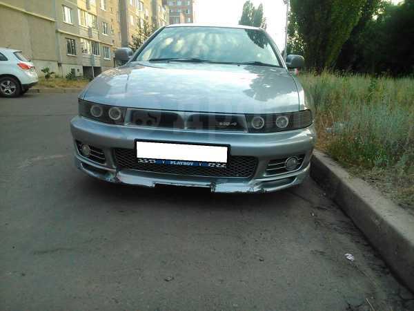 Mitsubishi Galant, 1996 год, 200 000 руб.