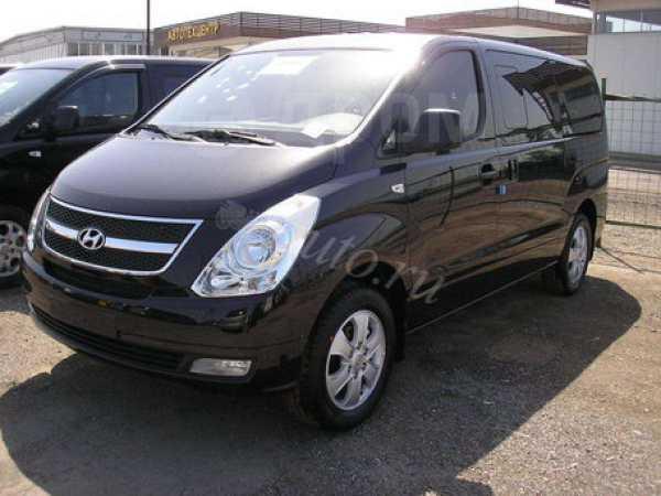 Hyundai Grand Starex, 2015 год, 1 497 000 руб.