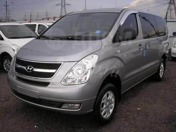 Hyundai Grand Starex, 2016 год, 1 597 000 руб.