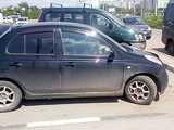 Новосибирск Ниссан Марч 2002