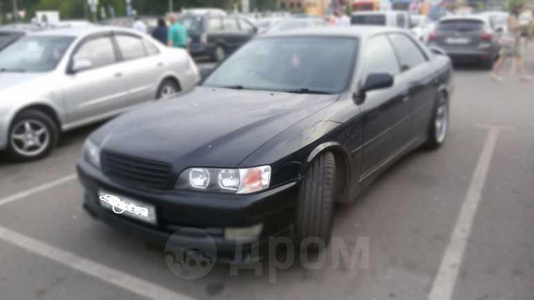Toyota Chaser, 1997 год, 499 999 руб.