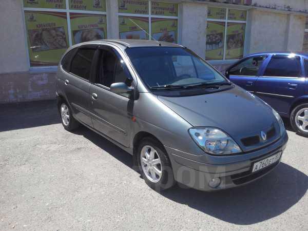 Renault Scenic, 2003 год, 250 000 руб.