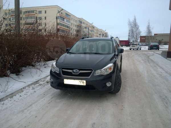 Subaru XV, 2013 год, 1 100 000 руб.