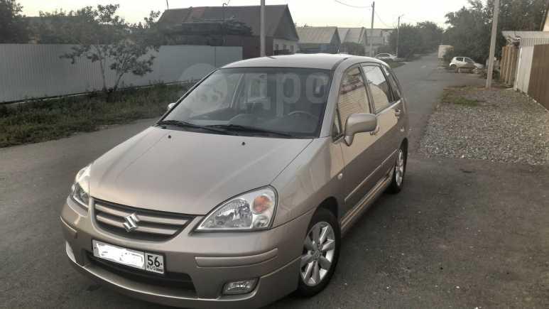 Suzuki Liana, 2006 год, 285 000 руб.