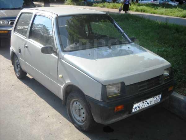 Лада 1111 Ока, 2006 год, 57 500 руб.