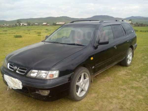 Nissan Primera, 2000 год, 165 000 руб.