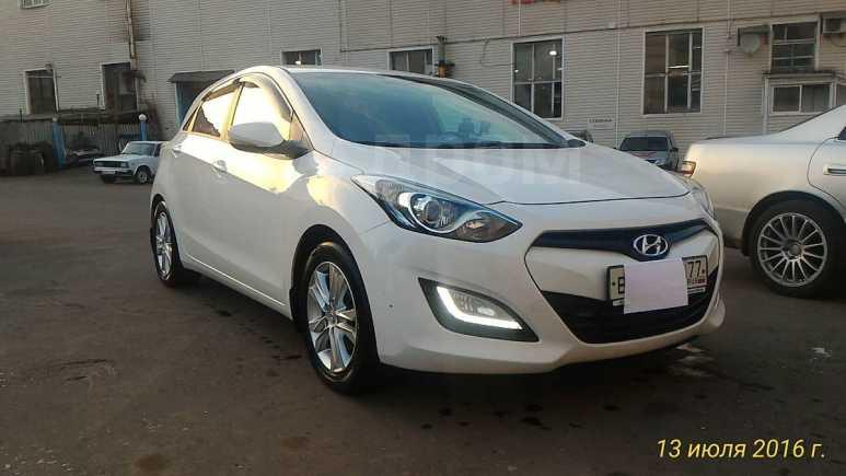 Hyundai i30, 2013 год, 675 000 руб.