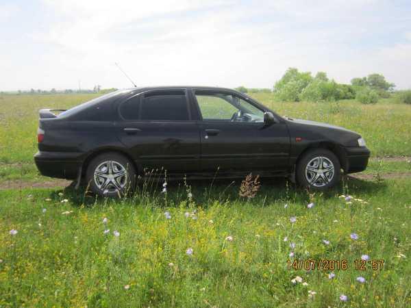 Nissan Primera, 1997 год, 145 000 руб.