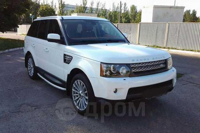 Land Rover Range Rover Sport, 2013 год, 1 950 000 руб.