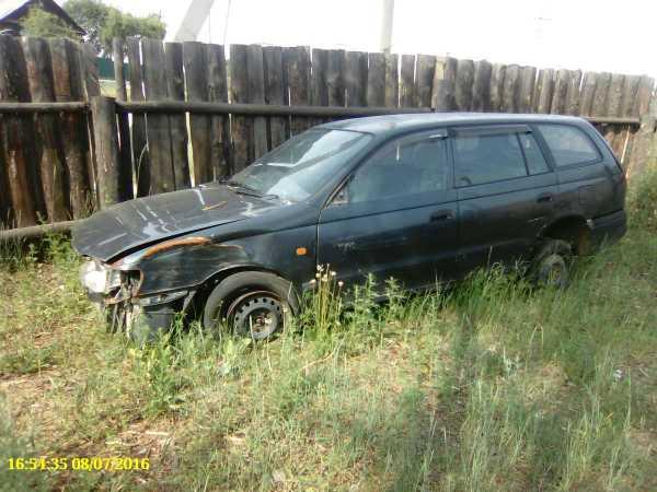 Toyota Caldina, 1994 год, 65 000 руб.