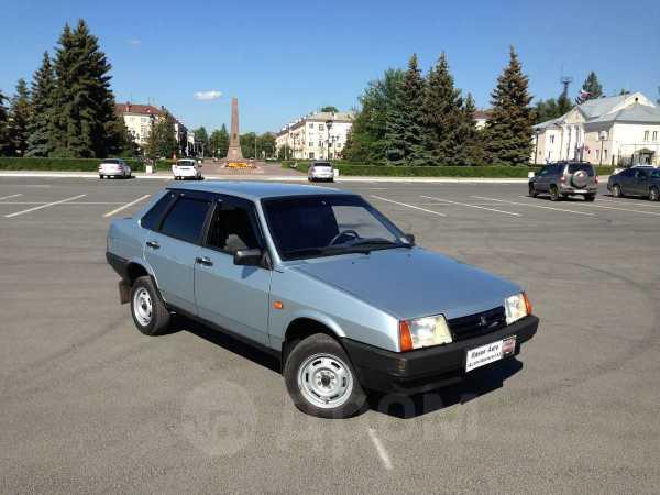 Лада 21099, 1998 год, 135 000 руб.