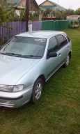 Nissan Pulsar, 1999 год, 140 000 руб.