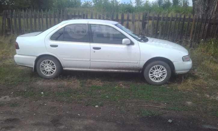 Nissan Sunny, 1996 год, 120 000 руб.