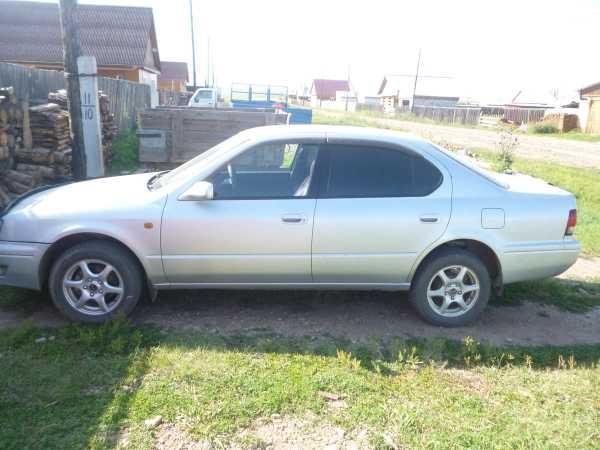 Toyota Camry, 1996 год, 200 000 руб.