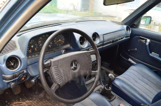 Mercedes-Benz E-Class, 1978 год, 35 000 руб.