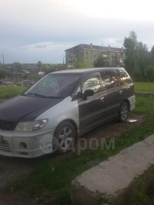 Nissan Presage, 2000 год, 165 000 руб.