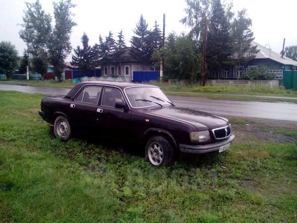 ГАЗ 3110 Волга, 1997 год, 25 000 руб.