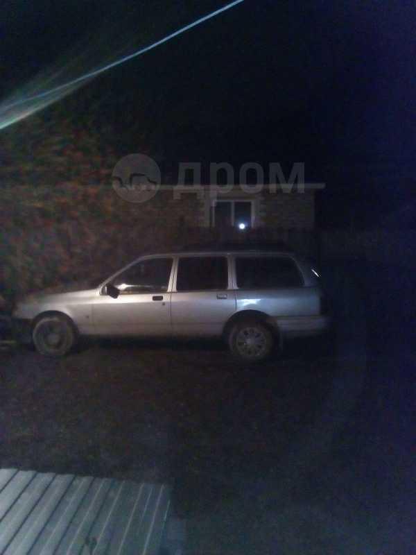 Ford Sierra, 1990 год, 125 000 руб.