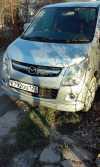 Suzuki Wagon R, 2010 год, 340 000 руб.