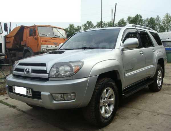 Toyota 4Runner, 2005 год, 1 200 000 руб.