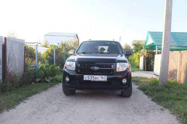 Ford Escape, 2008 год, 770 000 руб.